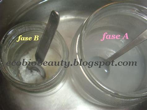 crema idratante fatta in casa bellezza ecobio fatta in casa crema corpo idratante cocco
