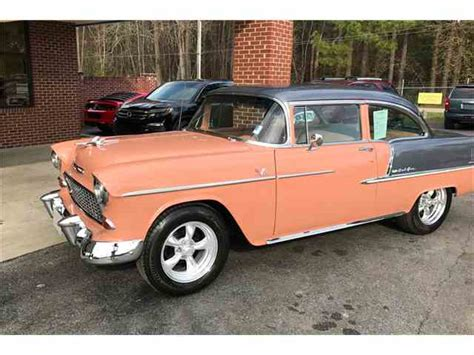 dusty dream find 1955 chevrolet bel air classifieds for 1955 chevrolet bel air 136 available