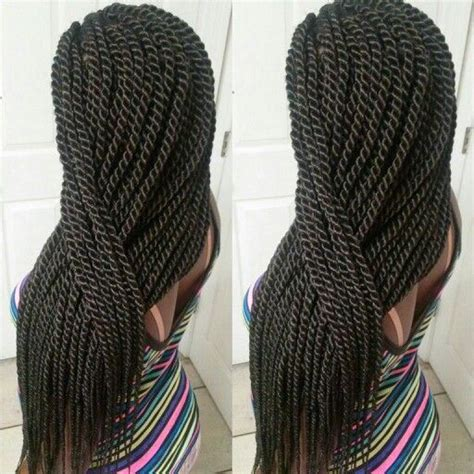 benefits of senegalese hair style top 25 best rope twist braids ideas on pinterest twist