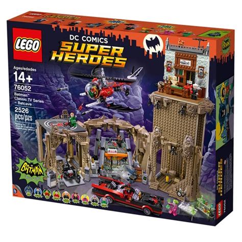 Set Batman by The Gallery For Gt Lego Batman 2 Sets