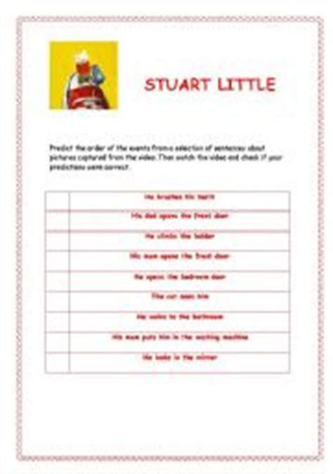 Stuart Worksheets Free by Worksheet Stuart Daily Routines
