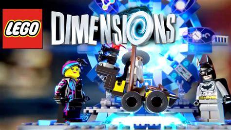 lego dimensions tutorial walkthrough lego dimensions gameplay walkthrough part 7 a