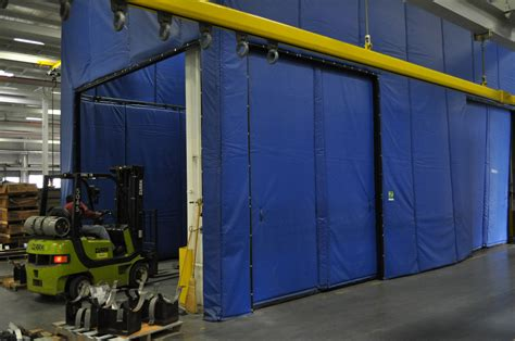 acoustic curtain wall acoustic curtain wall system w e carlson corporation