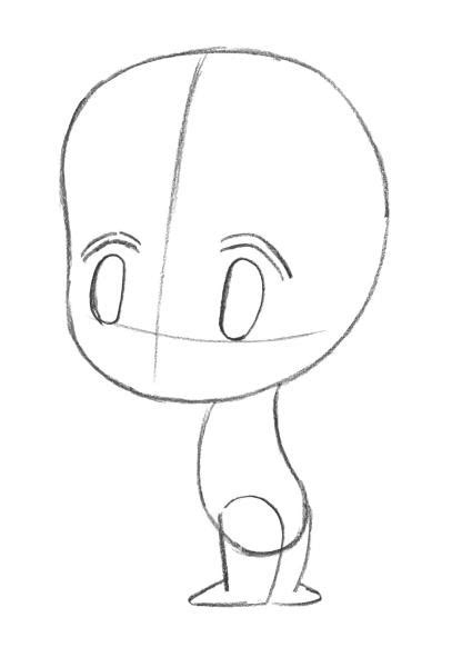 boy chibi template chibi template boy www imgkid the image kid has it