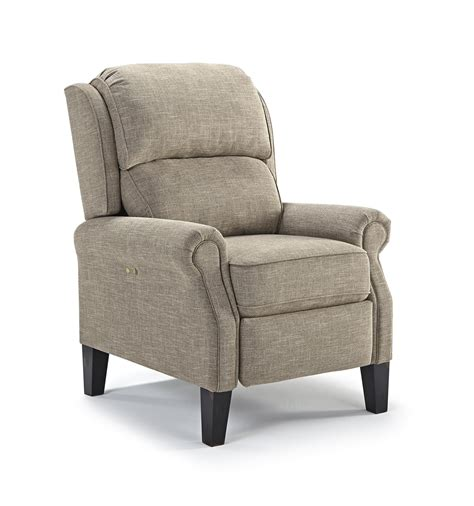 push back recliner chair best home furnishings recliners pushback push back