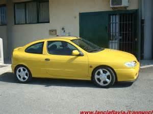Renault Megane Coach Scaduto Vendo Renault Megane Coach 2000 16v 78707