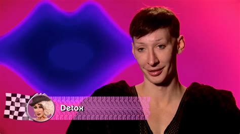 Detox Chicken Rupaul by The Book Is In The Tablet 2 The Count Dragula Part One