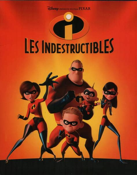 The Indestructibles les indestructibles