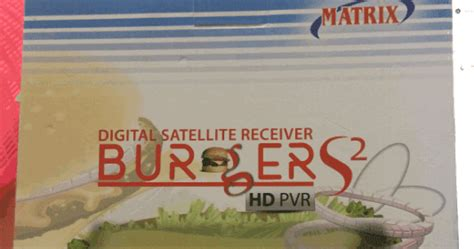 Harga Digital Matrix Burger sw terbaru matrix burger s2 hd fix sony ten juli 2018