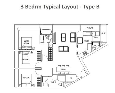 the interlace floor plan location floor plan projects homes your life your