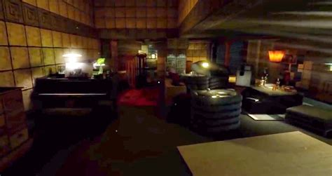 3d Model Your Apartment take a 3d tour of deckards apartment in blade runner