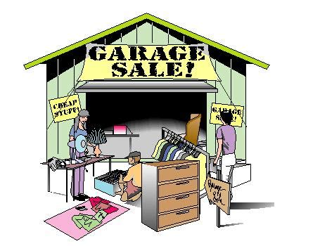 events 2017 garage sales for cinnamon creek will be may