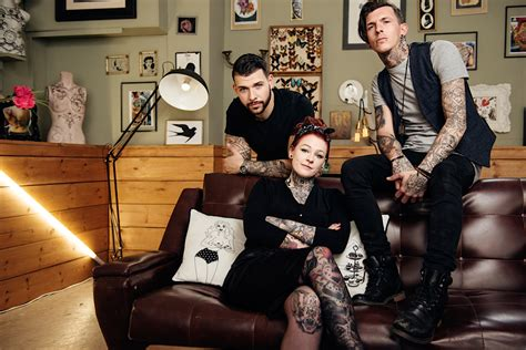 tattoo fixers london channel 4 tattoo fixers the official blog for things ink