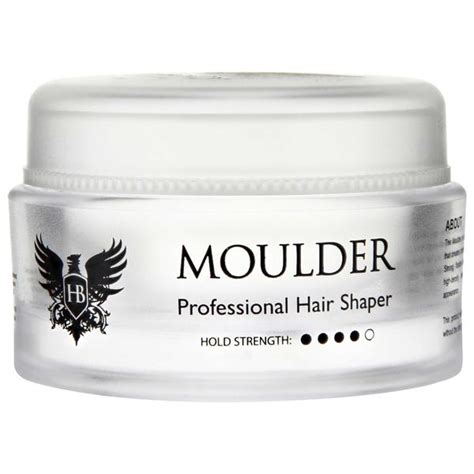 Pomade Hairbond hairbond moulder pomade water based hair pomade water
