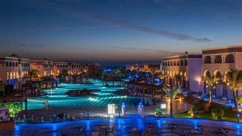 Titanic by Dana Beach Resort Hurghada 196 Gypten Badeferien