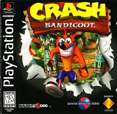 best crash bandicoot ps1 crash bandicoot scus 94900 rom playstation ps1