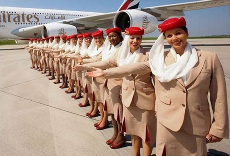 Fly Emirates Vacancies Cabin Crew by Emirates Will Hold A Career Day In Athens Greece On 15 March Gtp Headlines