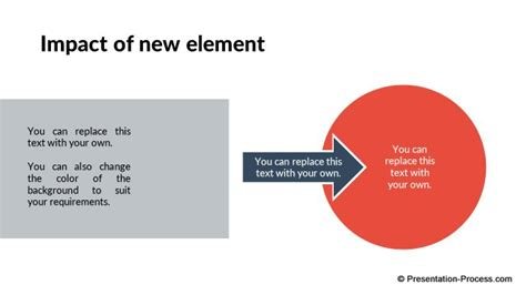 flat design effect flat design templates for powerpoint relationship