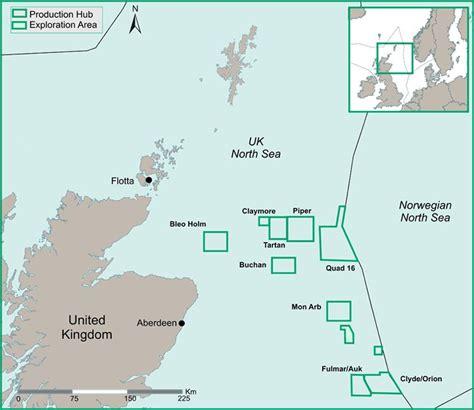 United Kingdom Continental Shelf by Uk Sinopec S Addax Seeks More Sea Investments