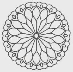 mandalas to color free printable coloring pages