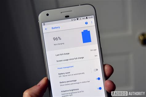 battery app android s battery app is now available in the play store