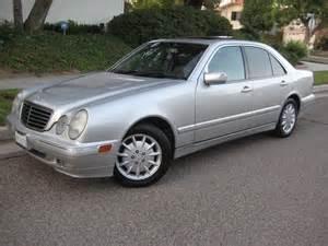 2000 Mercedes E Class E320 2000 Mercedes E Class Pictures Cargurus