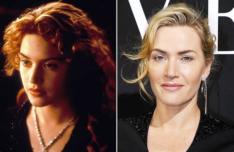 titanic film hero and heroine name titanic cast where are they now people com