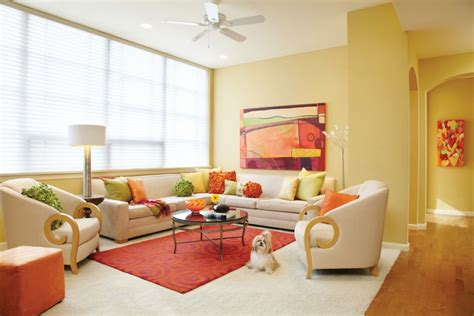 Apartment Interior Design Gallery Colorful Apartment Interior Design And Ideas