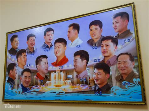 how many haircuts are allowed in north korea 100 photos inside north korea part 1 earth nutshell