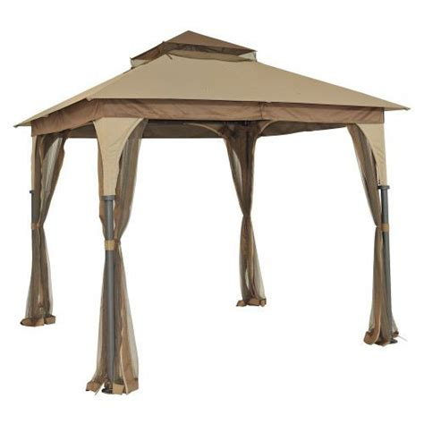 8x8 gazebo canopy target outdoor patio 8x8 replacement canopy garden winds