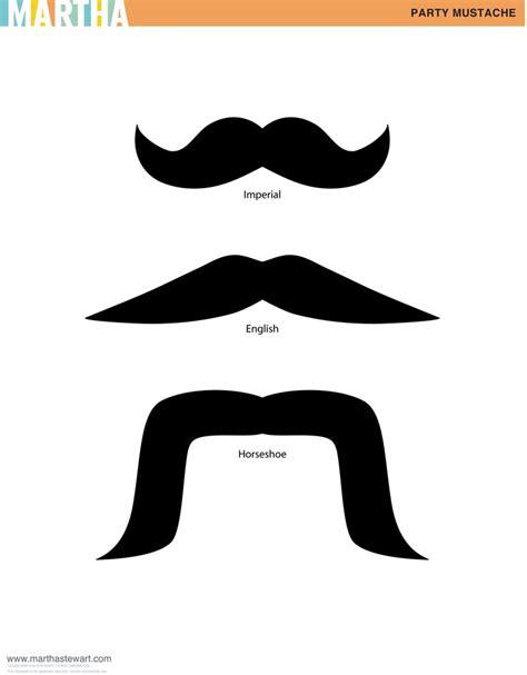 17 best ideas about mustache template on pinterest dr