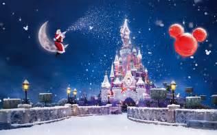 christmas castle 6940841