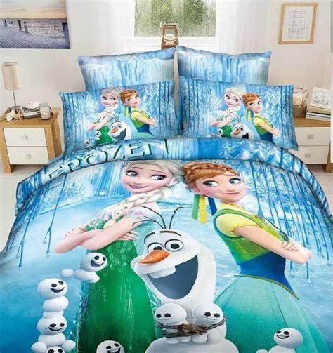 frozen full size bedding set frozen elsa anna olaf design bedding cover set 1 full size