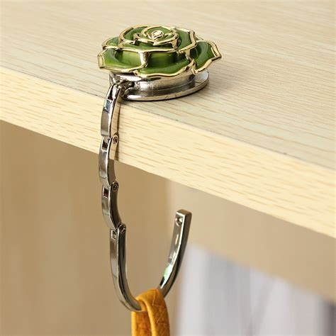 purse hanger for table purse hook for table design folding
