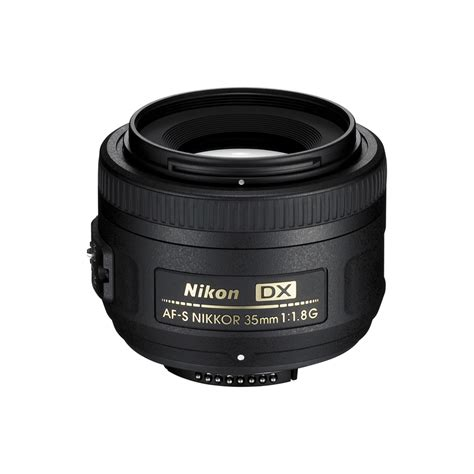 which is better 35mm or 50mm nikon lens usa general lenses