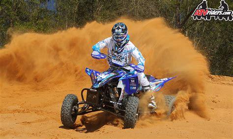 atv motocross racing brown pro atv motocross racing