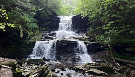 best hiking near me 11 hikes near philadelphia with waterfalls and gorgeous views