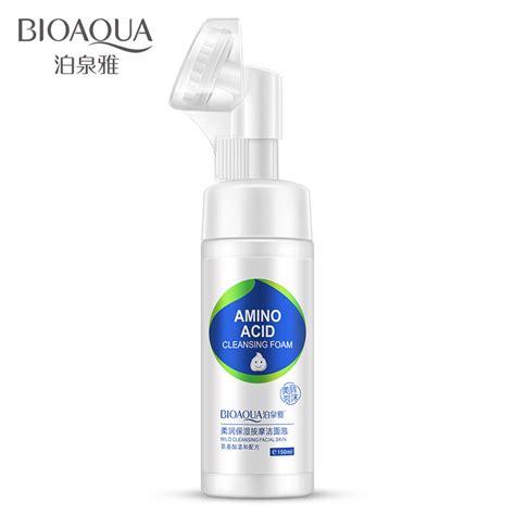 Cleanser Bioaqua by Bioaqua Amino Acid Cleansing Foam 150ml