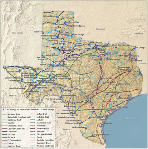 early texas maps early texas map swimnova