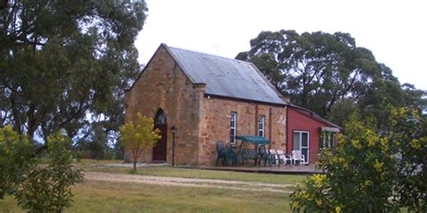 Clare Valley Cabins by Clare Valley Cabins Luxury Cabin Accommodation For