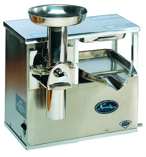 Norwalk Juicer cold press juicer norwalk