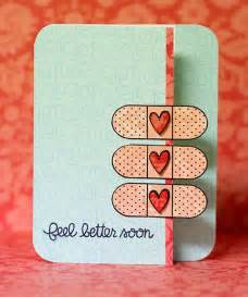 76 best images about handmade cards get well soon on