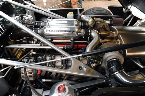 what motor is in the hennessey venom gt hennessey venom gt engine top 50 whips