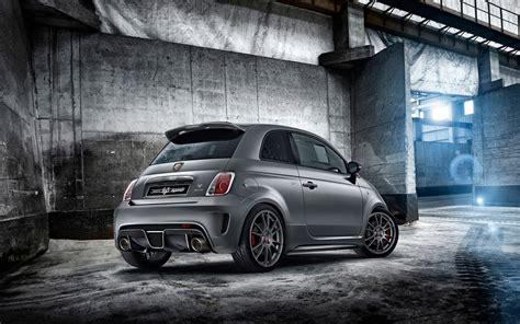 Abarth Car Wallpaper Hd by 2014 Fiat Abarth 695 Biposto 2 Wallpaper Hd Car