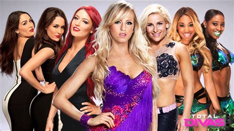 Wwe Total Divas S05e05 2017 Wwe Divas Theme Song 2013 2014 Total Divas Theme Song Quot Charm Beauty Quot Downland Link Hd