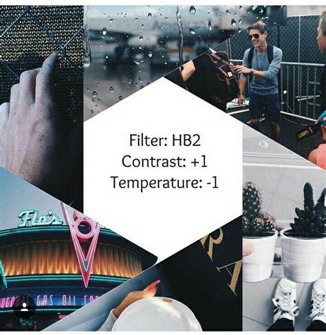 vsco hb2 tutorial 91 best images about vsco afterlight filters on pinterest