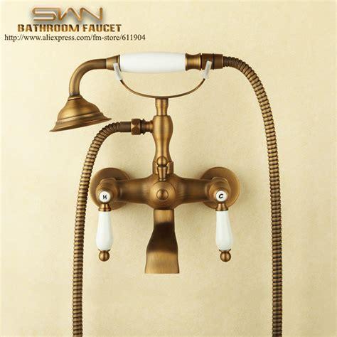antique style bathroom faucets luxury antique style bathroom clawfoot bath tub faucet