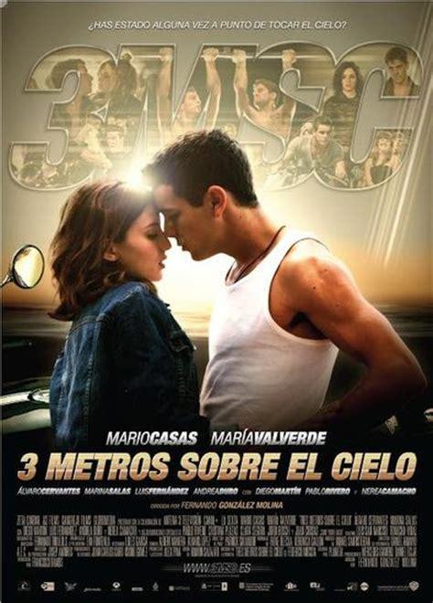film romance drame ado twilight love 3 metros sobre el cielo id 233 e de films et