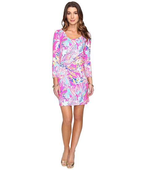 Lilly Dress lilly pulitzer dress at zappos