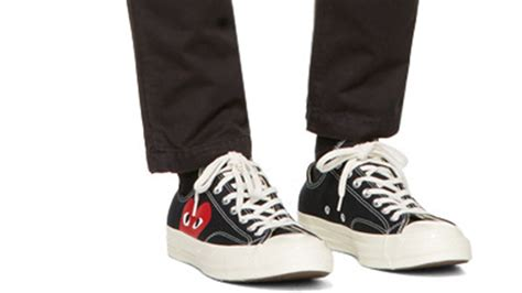 Converse All Ct 70 X Play Cdg by Comme Des Garcons Play X Converse Chuck All 70